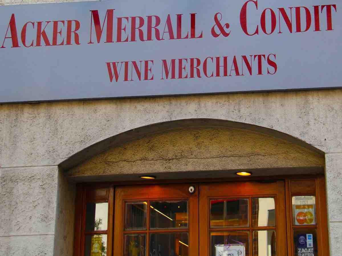 Acker Merrall & Condit