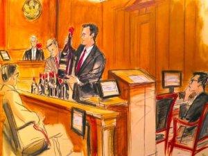 судебные слушания о подделке винтажного вина в США