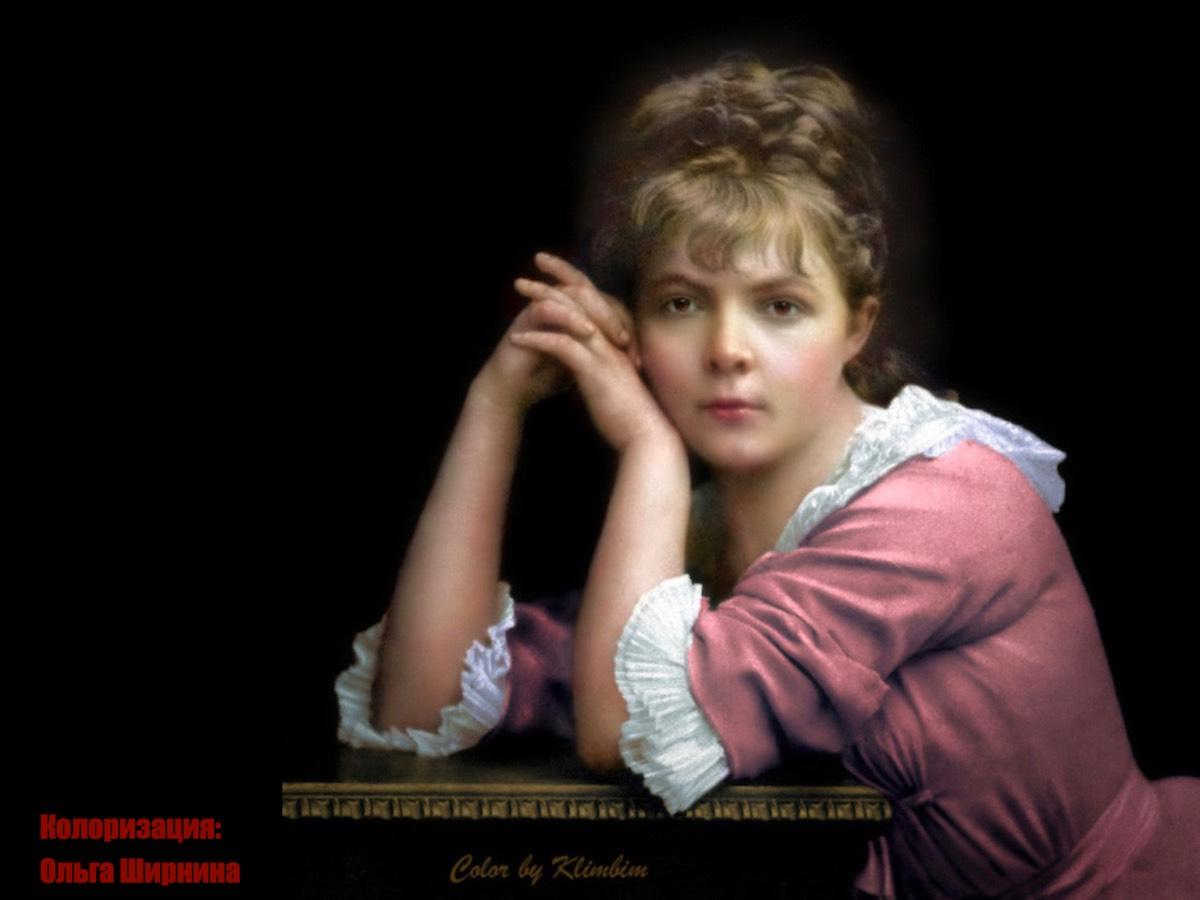 скандальная жизнь Марии Башкирцевой