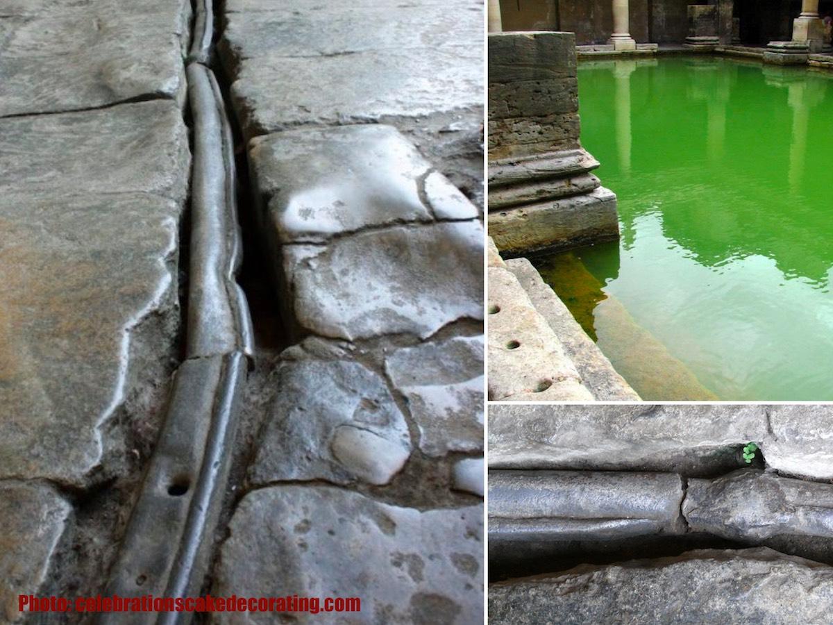 Водоснабжение Помпеи