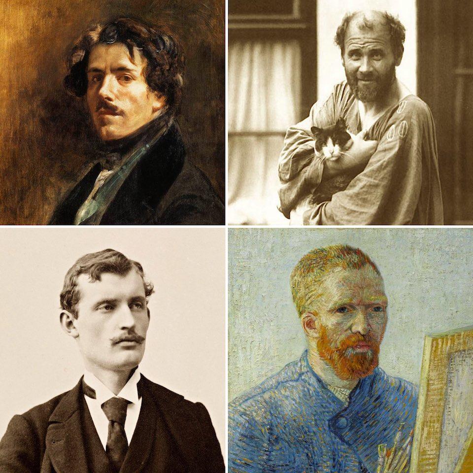 художники